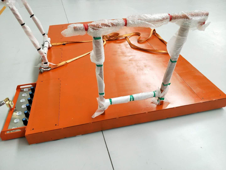 Транспортеры на воздушной подушке рольганг приводной ролик